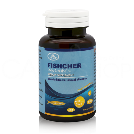 Fishcher Oil