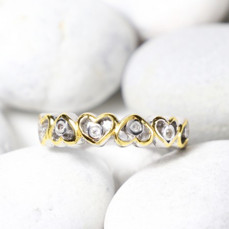 Emotional Of Love Ring