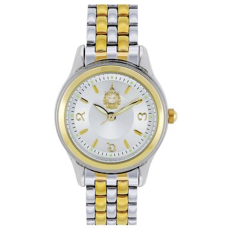นาฬิกาข้อมือสแตนเลสสตีล