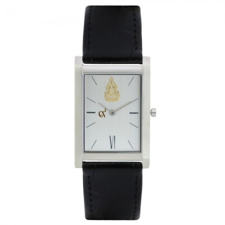 นาฬิกาข้อมือสแตนเลสชาย