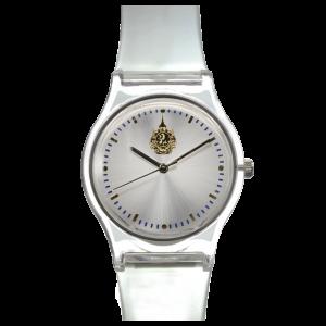 นาฬิกาข้อมือตราสัญลักษณ์