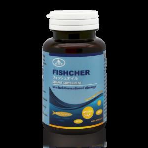 Fishcher Oil